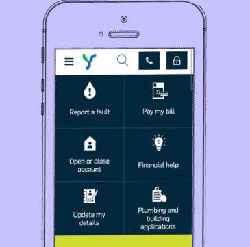 Yarra Valley website case study