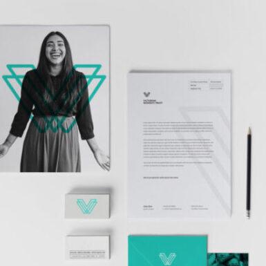victorian womens trust web design