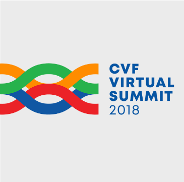 CVF virtual summit forum